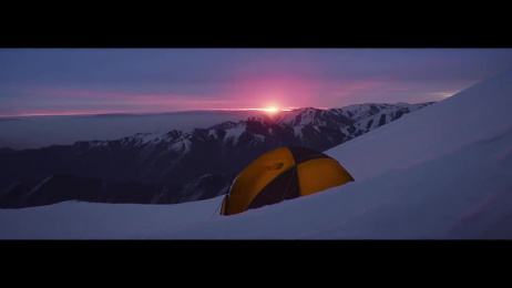 The North Face: Mountain Film by Sid Lee Los Angeles