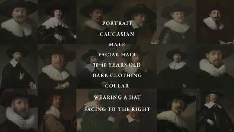 ING: The Next Rembrandt Film by J. Walter Thompson Amsterdam, New Amsterdam Film Company