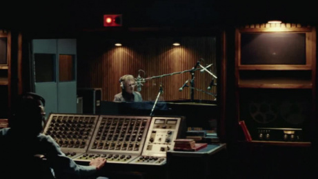 John Lewis & Partners: The Boy & The Piano Film by Academy Films, adam&eveDDB London