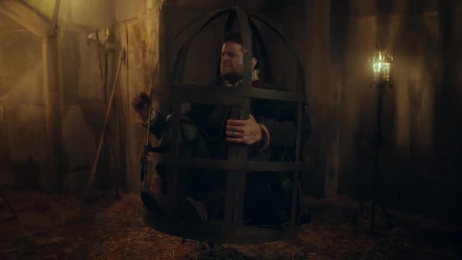 Bud Light: Pit of Misery Film by Wieden + Kennedy Portland