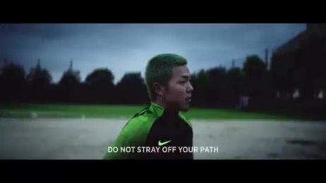 Nike: Minohodoshirazu Film by Dictionary Films, Wieden + Kennedy Tokyo