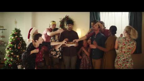 Aldi: Fudge Film by BMF Australia, Goodoil Films