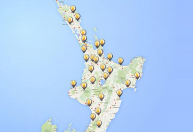 DB Export: Brewtroleum [image] 7 Digital Advert by Colenso BBDO Auckland, Scoundrel