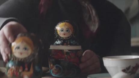 Fox Sports: Babushka Dolls Film by Cummins & Partners Sydney, Scoundrel