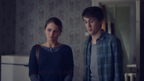 HP: Apartment Film by Publicis Moscow
