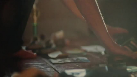 Pantera&Co.: Ateph – Burn October Film by Pantera Buenos Aires