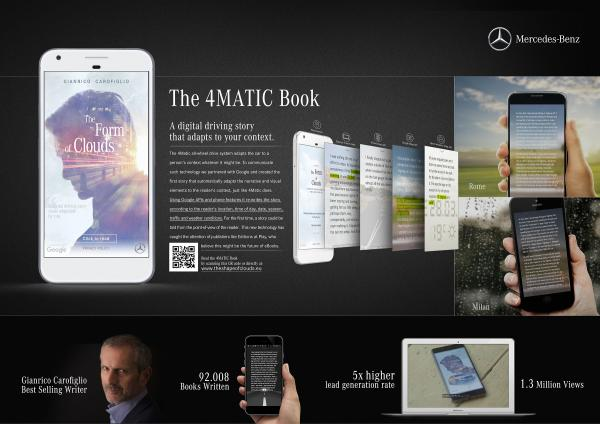 4MATIC Adaptive Book [image]