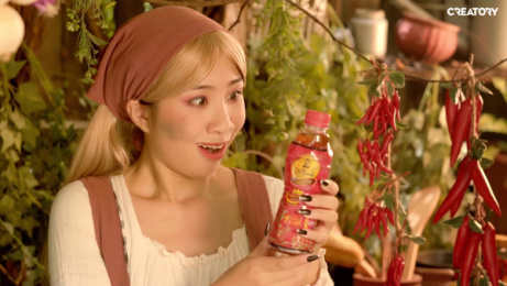 Dr Thanh Herbs Drink: A Story of the little Cinderella Film by Creatory Hochiminh City