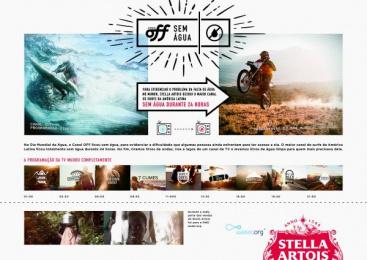 Stella Artois: Stella Artois Film by Crispin Porter + Bogusky Sao Paulo