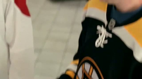 Boston Bruins: Date Film by Mullen Boston