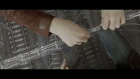 National Railway Company Of Belgium: Giants Film by VVL BBDO Brussels