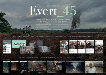 Kpn: Evert_45 [image] Digital Advert by N=5