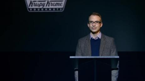 Krispy Kreme: Easiest Sell Ever Film by &Also, Baldwin&
