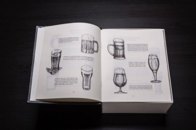 Karlovacko: The Beer Connoisseurs' Glossary, 2 Design & Branding by Bruketa&Zinic Zagreb