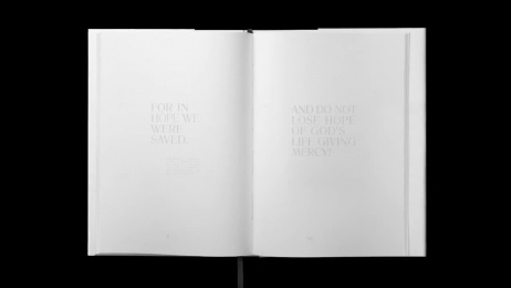 onebookforpeace.org: #OneBookForPeace Film by New Moment New Ideas Company Belgrade, Y&R Dubai