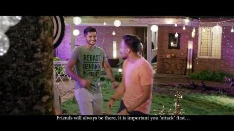 Banglalink: Friendship Day 2018 Film by Asiatic J. Walter Thompson Dhaka