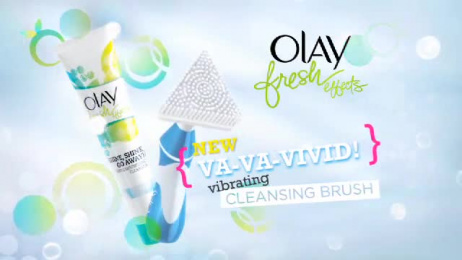 Olay: Big Bang Film by Company 3, Ntropic, Saatchi & Saatchi New York, Serial Pictures