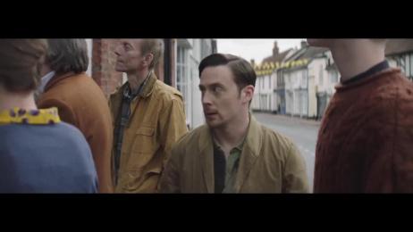 Richmond Sausages: The Nation's Favourite Film by Saatchi & Saatchi London