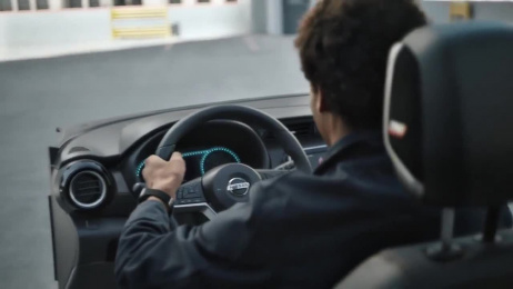 Nissan: Kicks Launch Film by TBWA\Chiat\Day New York