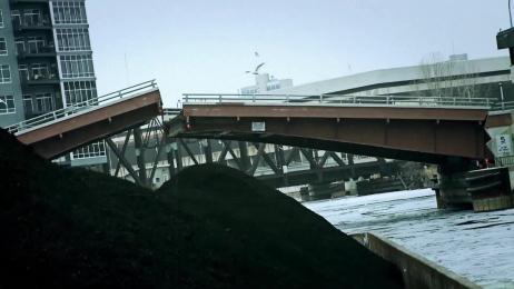 KOHLER Marine Generators: Workboat Warriors Film by Kohler Communications