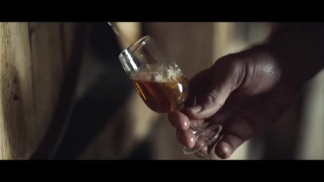 Jack Daniel's: Old fashioned Film by Arnold Worldwide Boston