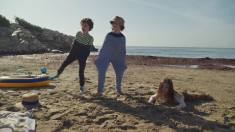 Intermarche: What about me? Film by Division, Romance Paris