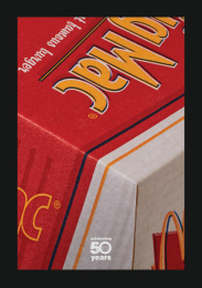 McDonald's: Iconic packaging, 3 Outdoor Advert by DDB Sydney, The Pool Collective