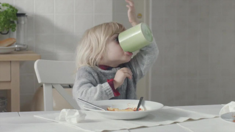 United Colors Of Benetton: Lunch Film by 180 Amsterdam, Smuggler