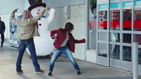 Kmart: Master Of Madness Film by FCB Chicago