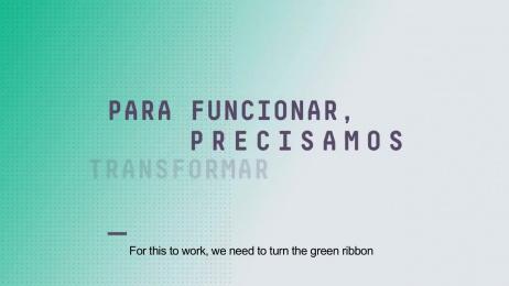 Brazilian Association of Organ Transplant (ABTO): Donor Emoji Digital Advert by Talent Marcel