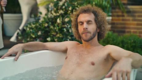 Trojan: Bath [30 sec] Film by 72andsunny