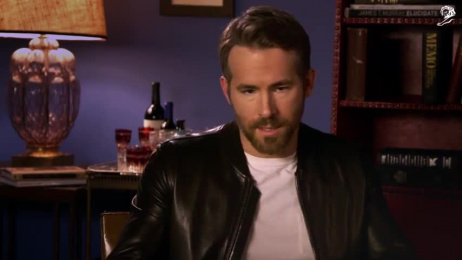GQ: Ryan Reynolds Gets Roasted By His Twin Brother Film by Hungry Man