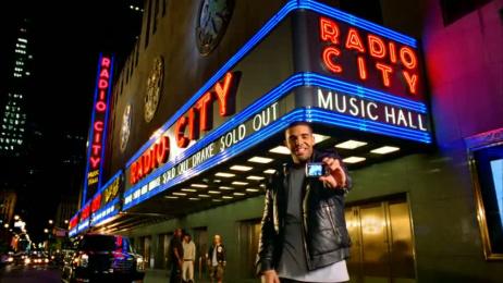 SO Kodak: Radio City Film by Partners+Napier