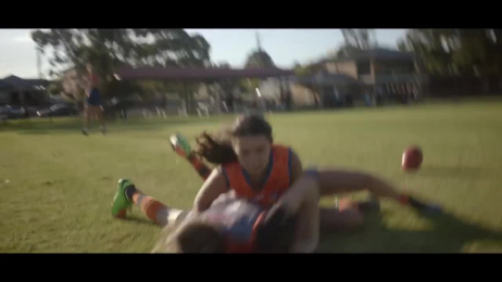 Australian Football League (AFL): Bankstown Bullsharks Film by Clemenger BBDO Melbourne