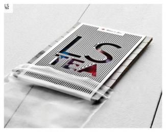 Hälssen & Lyon: LSTea, 1 Direct marketing by Kolle Rebbe Hamburg