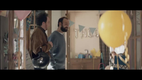 Intermarche: Maman, La Plus Belle Du Monde Film by Romance Paris