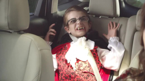 Ford: Vampire Kid Film by Zubi Advertising