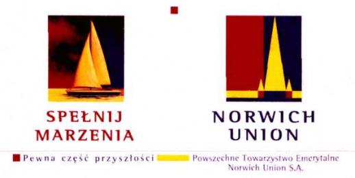 Norwich Union: YACHT Print Ad by Dmb&b