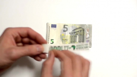 Dfc Deutsche Fundraising Company: Your Money Has Never Been More Valuable Design & Branding by Scholz & Friends Berlin
