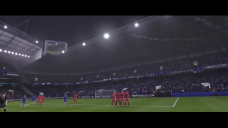 Electronic Arts: Feel the game Film by IMPERIAL WOODPECKER, Wieden + Kennedy Amsterdam