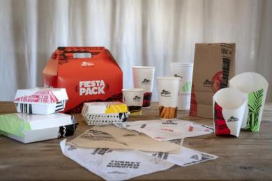Del Taco: Family Design & Branding by Camp + King San Francisco