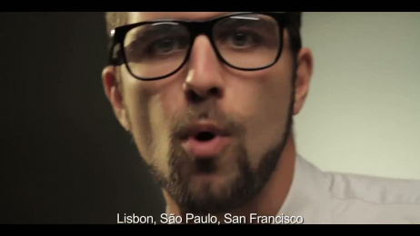 Young Lions Portugal 2012: Awards Film by Fuel Lisbon