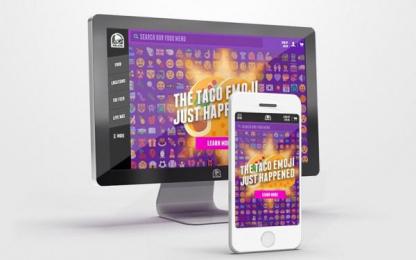 Taco Bell: Ta.co, 2 Digital Advert by Deutsch Los Angeles, MullenLowe Los Angeles