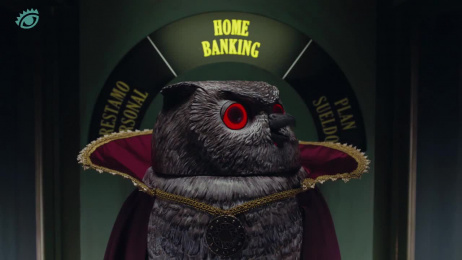 Banco Hipotecario: Quisiera, 4 Film by Argentina Cine, Leo Burnett Buenos Aires