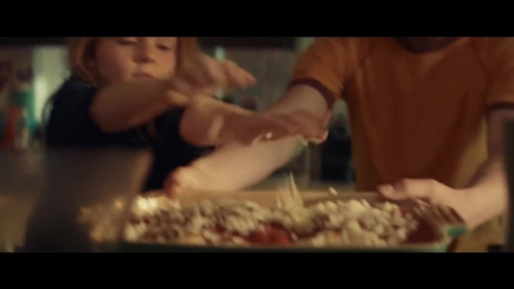 Blue Apron: Tuesday Film by Droga5 New York