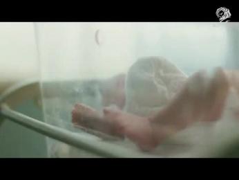 NSPCC: AMY Film by FCB Inferno London