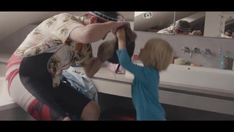 Dpam: Kids Revenge Film by HRCLS, Les Gaulois