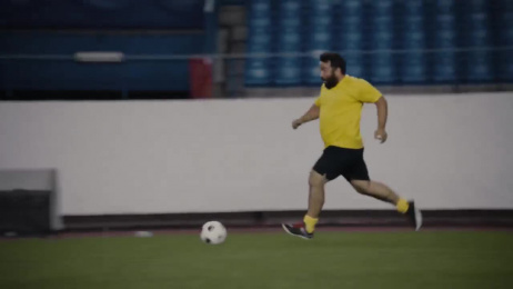 Mastercard: 22 Languages Featuring Pele Film by McCann New York