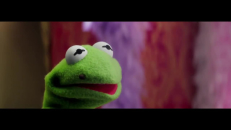 Subway: Muppets Film by McCann London, Soapbox Films
