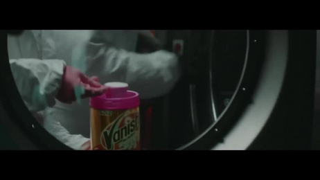 Vanish: Love for Longer Film by Havas Worldwide London, Unit 9